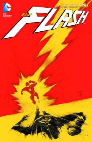 The Flash Vol. 4: Reverse