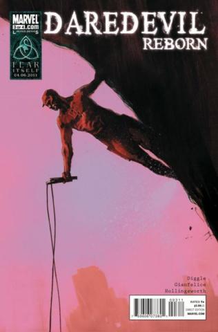 Daredevil: Reborn #3