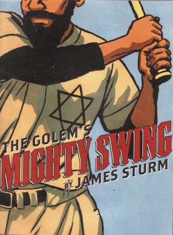 The Golem's Mighty Swing