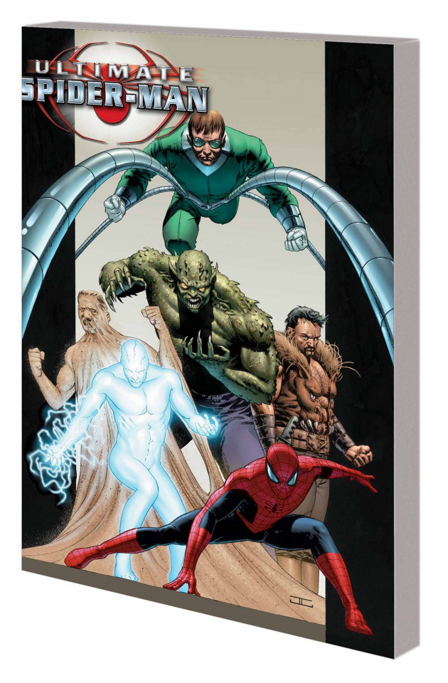 Ultimate Spider-Man: Ultimate Collection Book 5