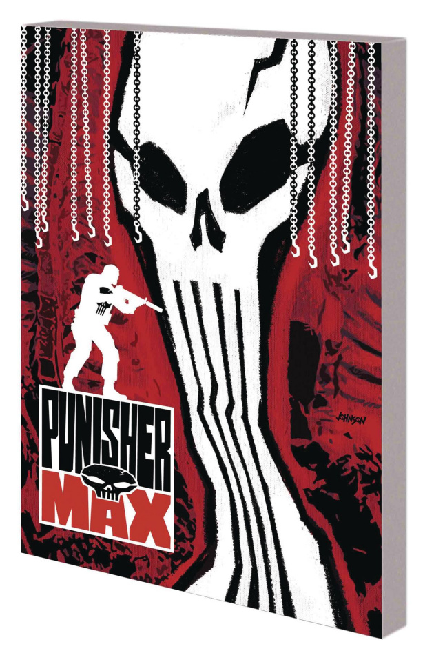 Punisher: MAX Vol. 7 (Complete Collection)