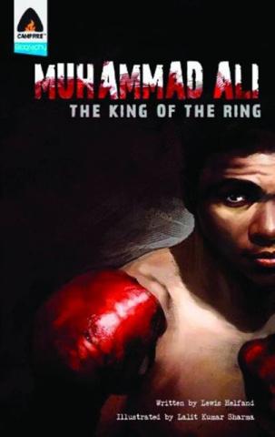 Muhammad Ali: King of the Ring