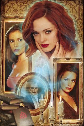 Charmed Vol. 1: A Thousand Deaths