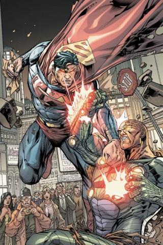 DC Universe: Online Legends #13