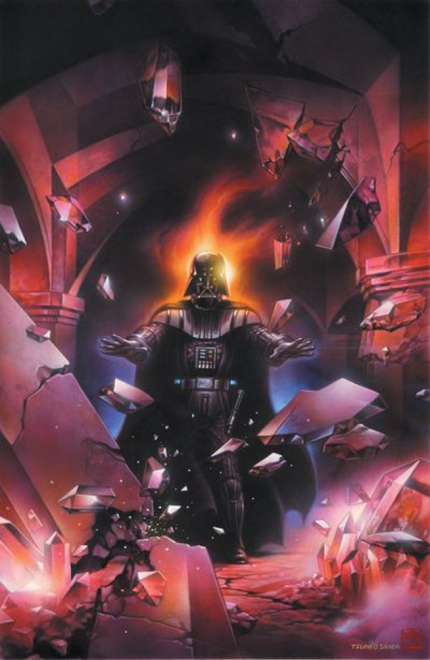 Star Wars: Darth Vader & The Lost Command #5