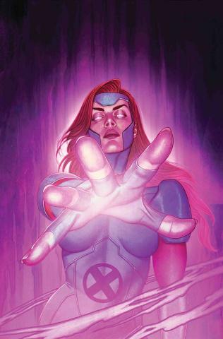 X-Men: Red #10