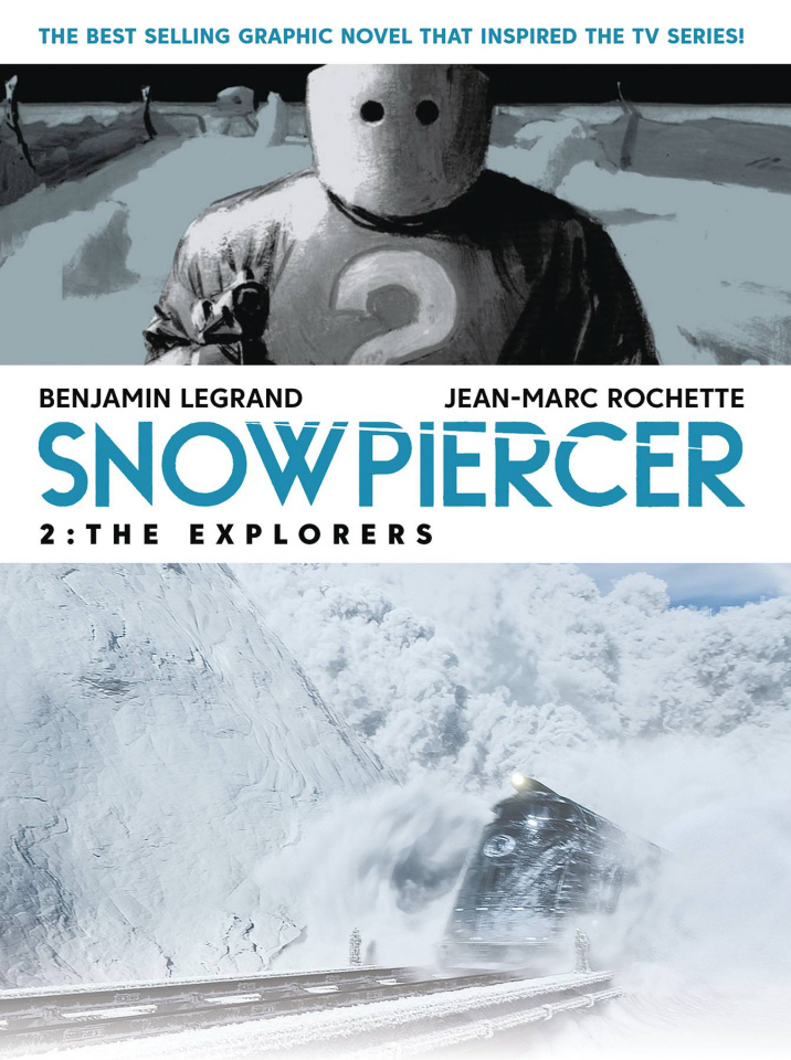 Snowpiercer: The Explorers