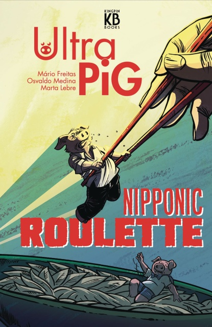 Ultra Pig: Nipponic Roulette