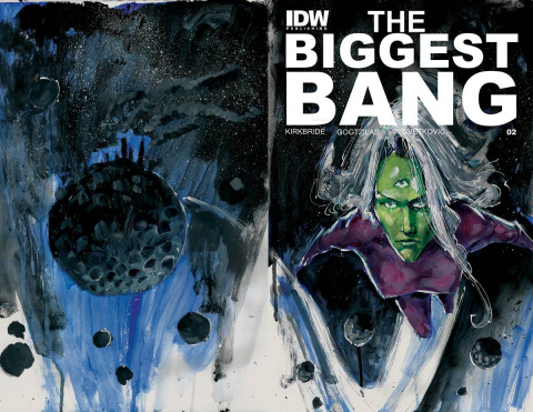 The Biggest Bang #2