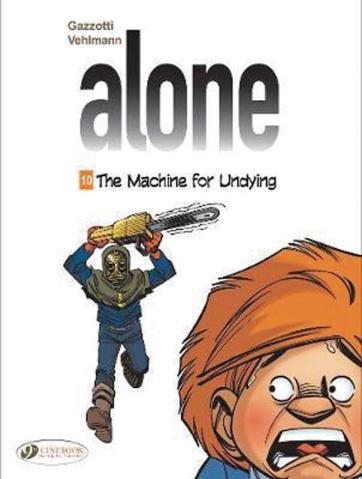 Alone Vol. 10