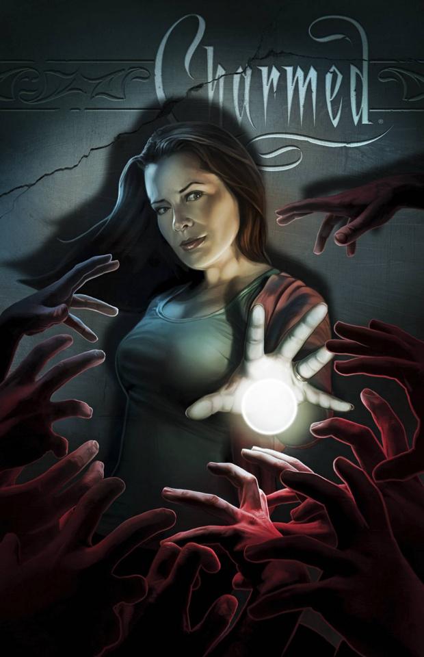 Charmed, Season 10 #4