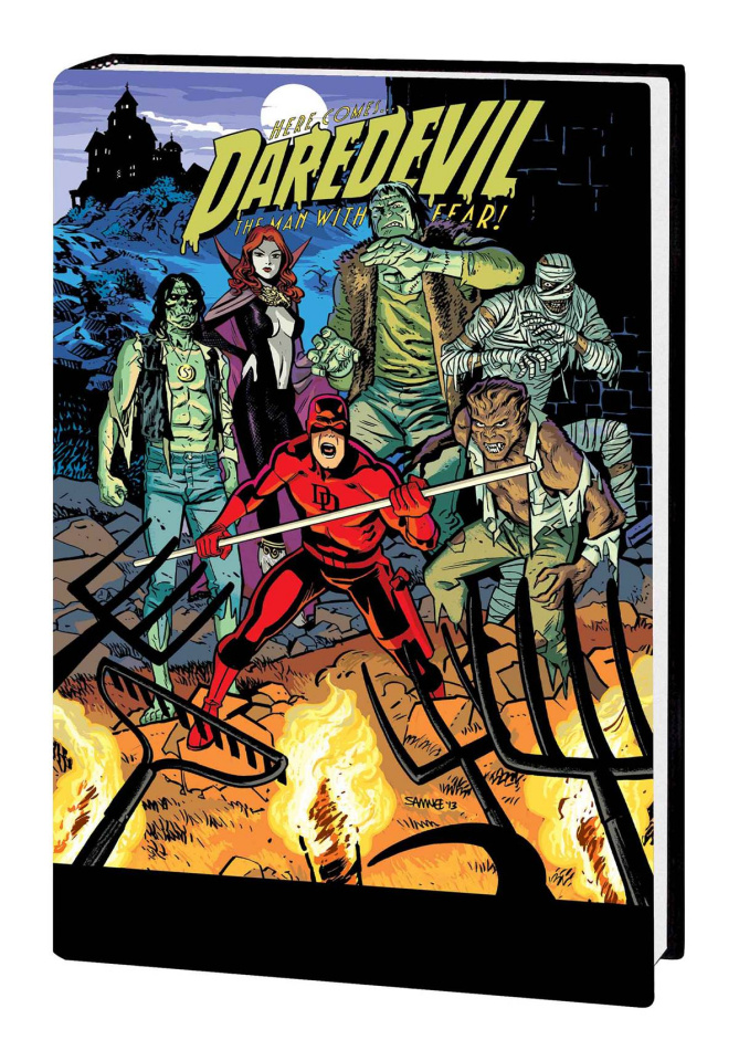 Daredevil by Mark Waid Vol. 7