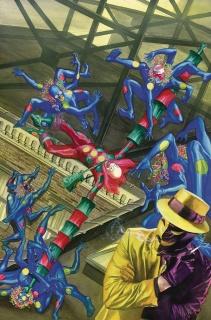 Astro City #35
