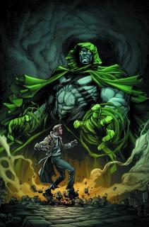 Constantine #10