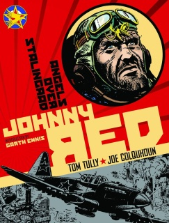 Johnny Red Vol. 3: Angels Over Stalingrad