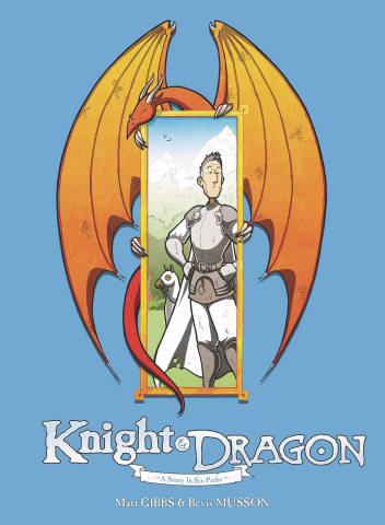Knight & Dragon