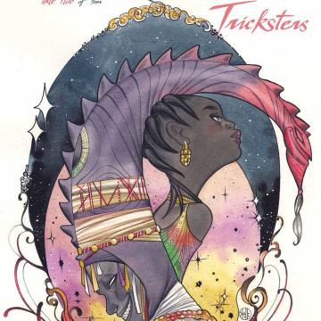 The Storyteller: Tricksters #2 (Momoko Cover)