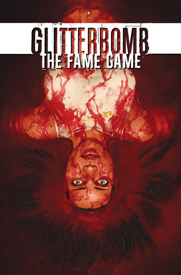 Glitterbomb Vol. 2: The Fame Game