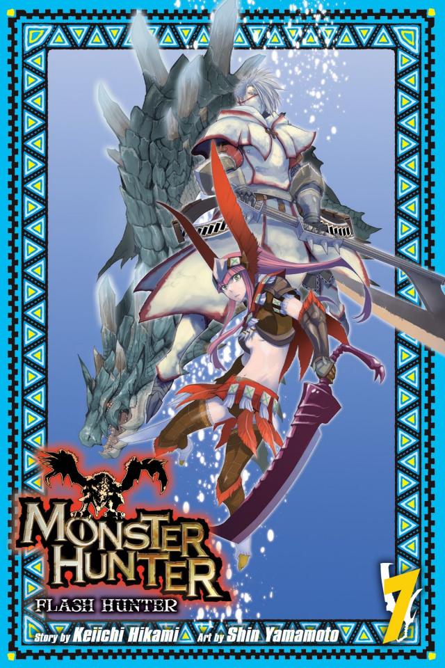 Monster Hunter: Flash Hunter Vol. 7