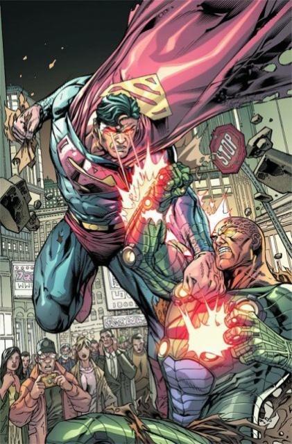 DC Universe: Online Legends #14