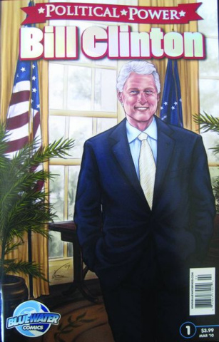 Political Power #9: Bill Clinton