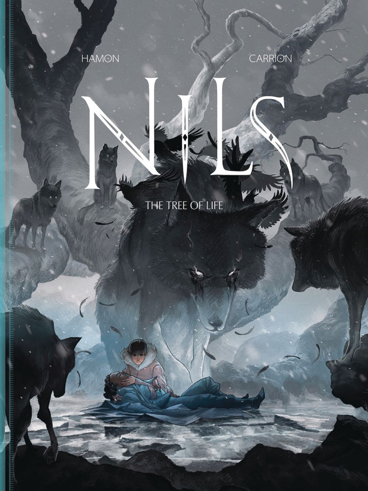 Nils: The Tree of Life
