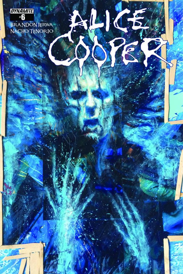 Alice Cooper #6