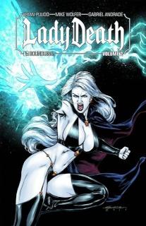 Lady Death Vol. 2