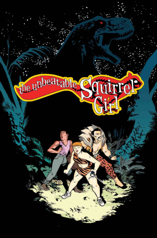 The Unbeatable Squirrel Girl #24