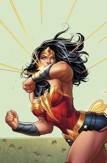Wonder Woman #3 (Variant Cover)