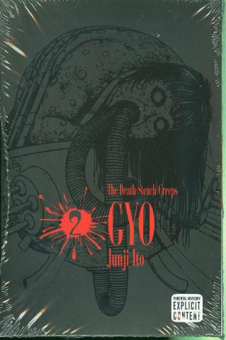 GYO Vol. 2 (2nd Edition)