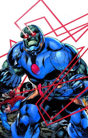 Justice League #23.1: Darkseid