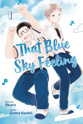 That Blue Sky Feeling Vol. 1
