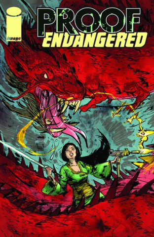 Proof: Endangered #3