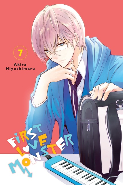 First Love Monster Vol. 7