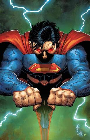 Superman #50