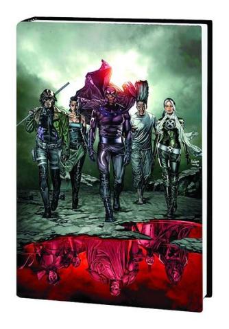 X-Men Legacy: Aftermath