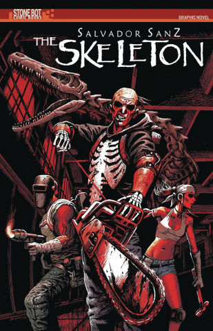 Skeleton Vol. 1