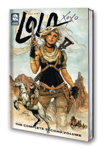 Lola XOXO Vol. 2