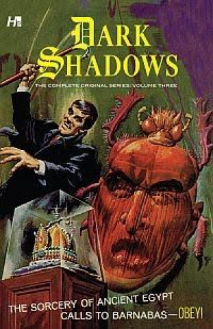 Dark Shadows: The Complete Series Vol. 3
