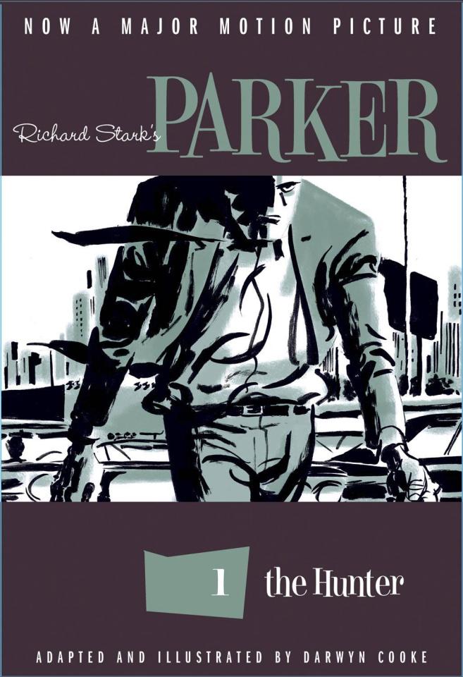 Parker Vol. 1: The Hunter