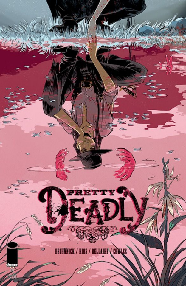 Pretty Deadly #1 (Image Firsts)