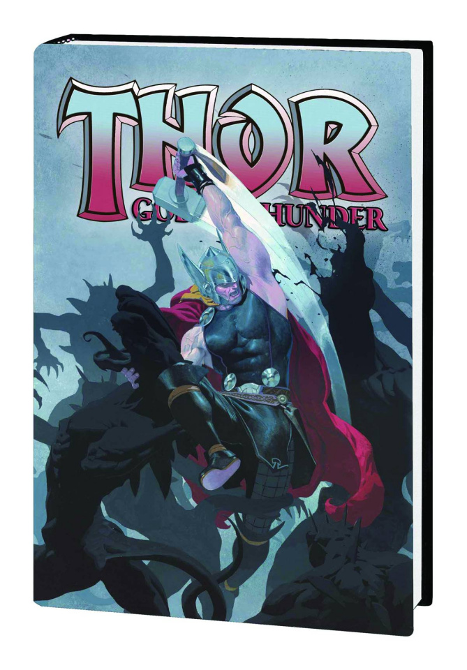 Thor: God of Thunder Vol. 1