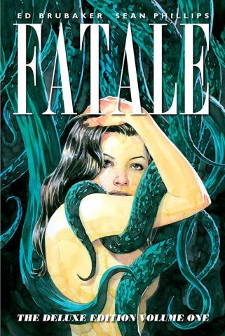 Fatale Vol. 1