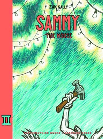 Sammy the Mouse Vol. 2