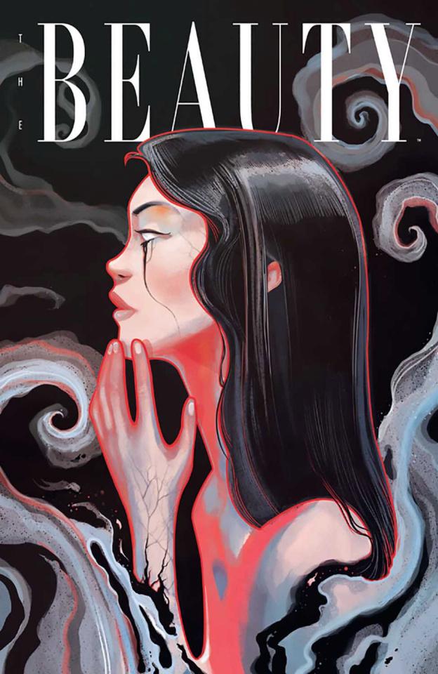 The Beauty #11 (Otrakji Cover)