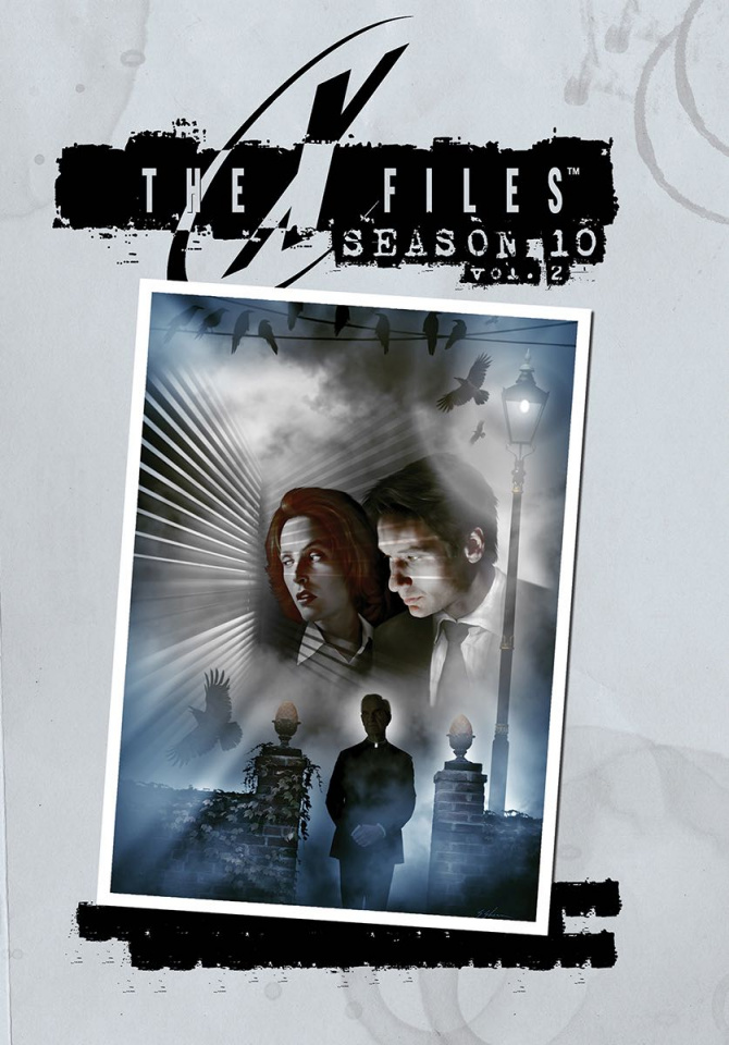 The X-Files, Season 10 Vol. 2