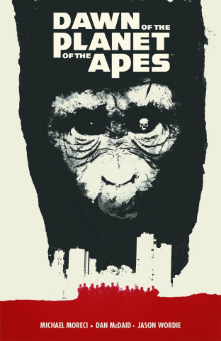 Dawn of the Planet of the Apes Vol. 1