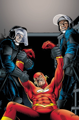The Flash #164 (Dollar Comics)