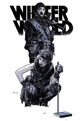 Winterworld Vol. 2: Stranded